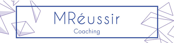 MRéussir Coaching Logo